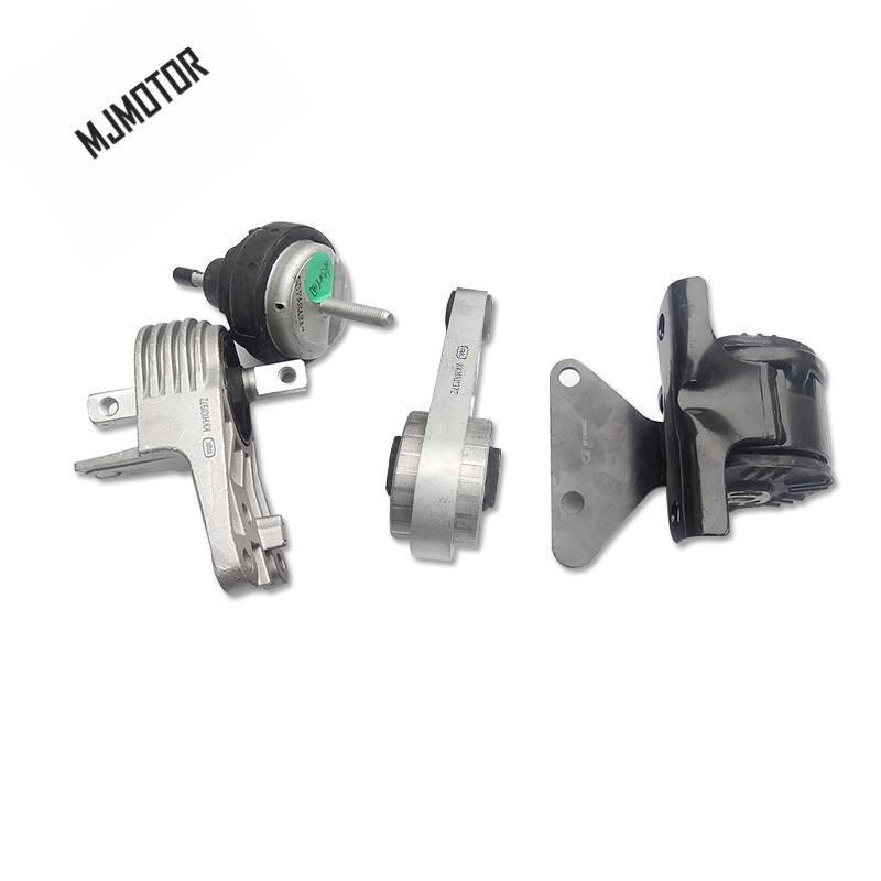 Support de moteur/support de carter d'huile/support de boîte de vitesses pour SAIC ROEWE 750 MG7 2.5L 1.8 T moteur ROVER 75 Autocar moteur 10004450