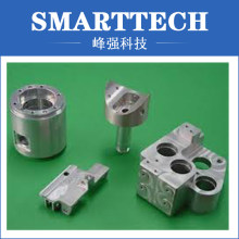 CNC Aluminium Machining Parts Production From China