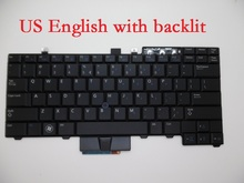Laptop Keyboard for DELL E6400 M2400 E6410 CN Simple Chinese 0TN662 V082025BS1 0WX4JF V082025AS1 US 0HT514 UI 06489F 0UK717