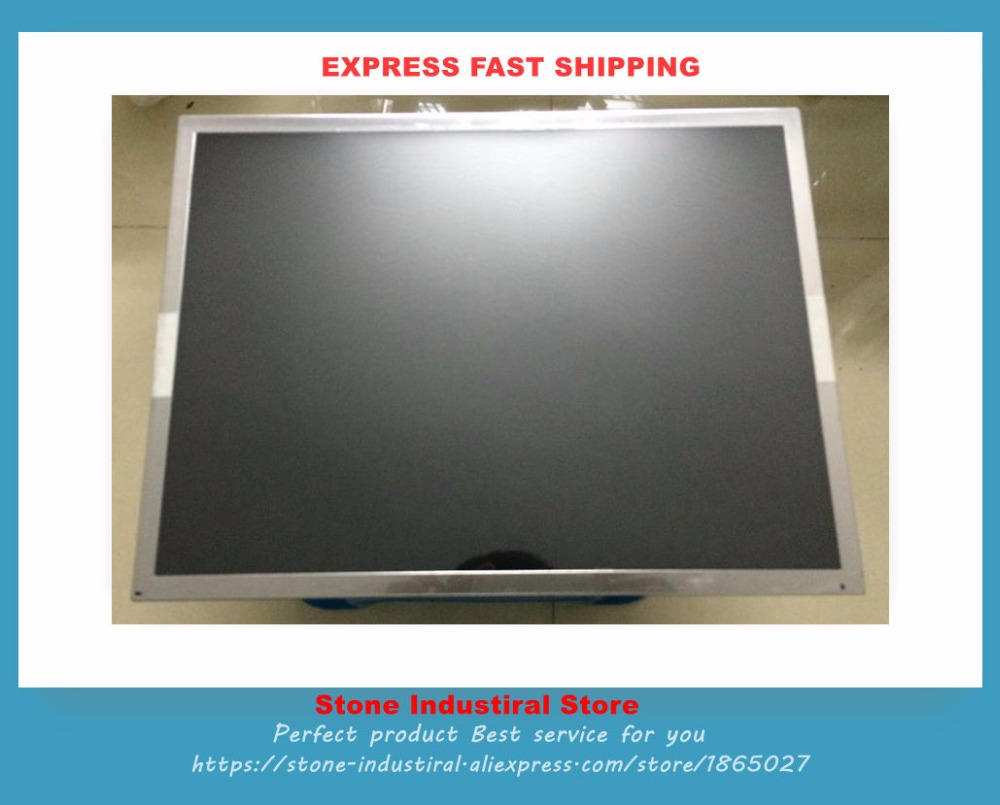 M150XN07 V1 M150XN07-V1 Original 15 inch Industrial LCD Screen Display Panel 18 5 inch lcd screen g185xw01 v1 g185xw01 v 1 lcd displays screen