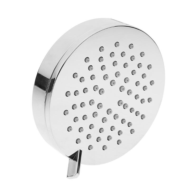 Bathroom Shower Head Multi-function Rainfall Water Saving Top Shower Head Bathroom Accessories Shower Tool
