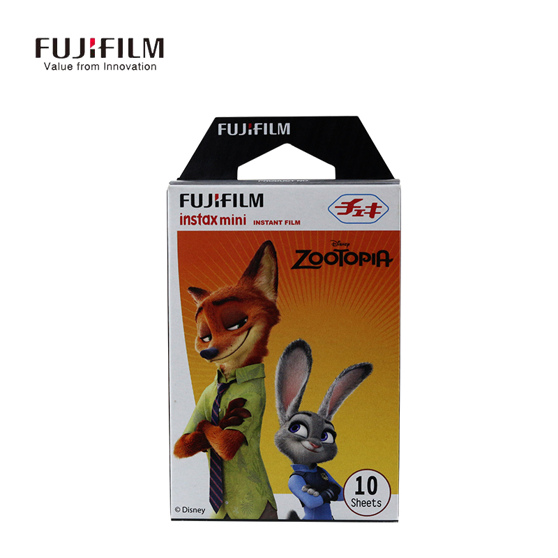Galleria fotografica Fujifilm instax mini 9 8 7s 25 50s 90 Film 10 sheet Photo Instant Instax Cam Original Instantanea accessories Fuji Camera Paper