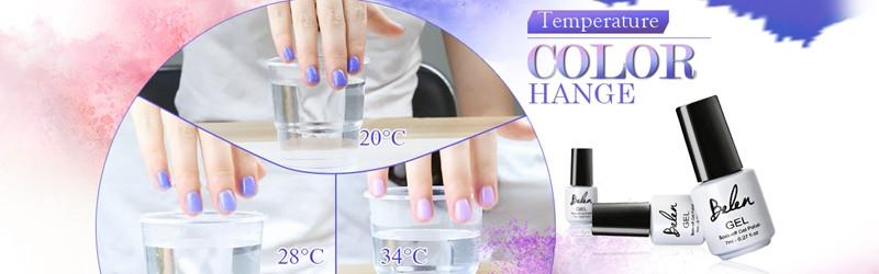 3 color change gel