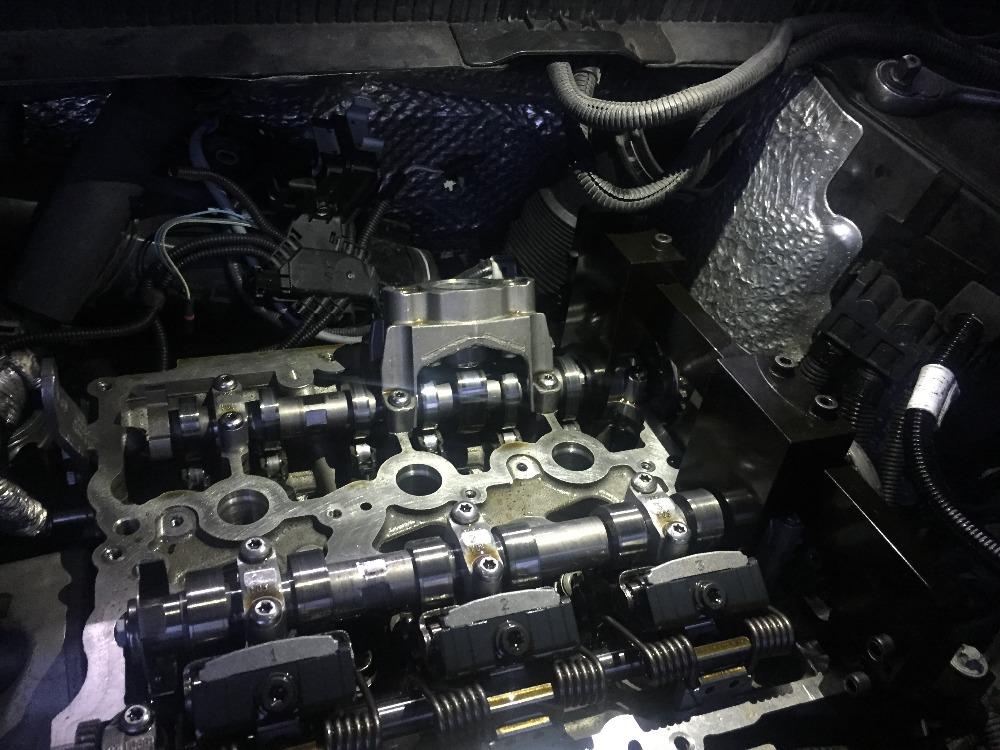 US $170 0 |Engine Camshaft Timing Tool Set For BMW B38, B46, B48 & B58  Turbo 3, 4 & 6 Cylinder Engines on Aliexpress com | Alibaba Group