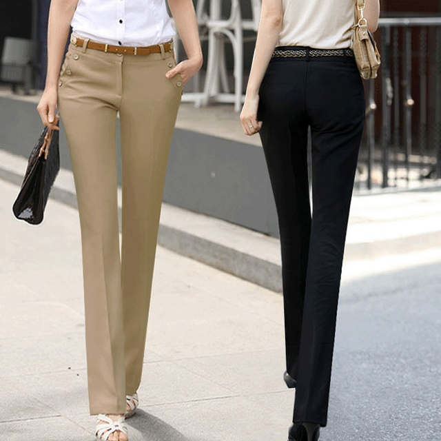 Fantastic 20 Formal Pants Ideas On Pinterest  Work Chic Ankle Pants Outfit