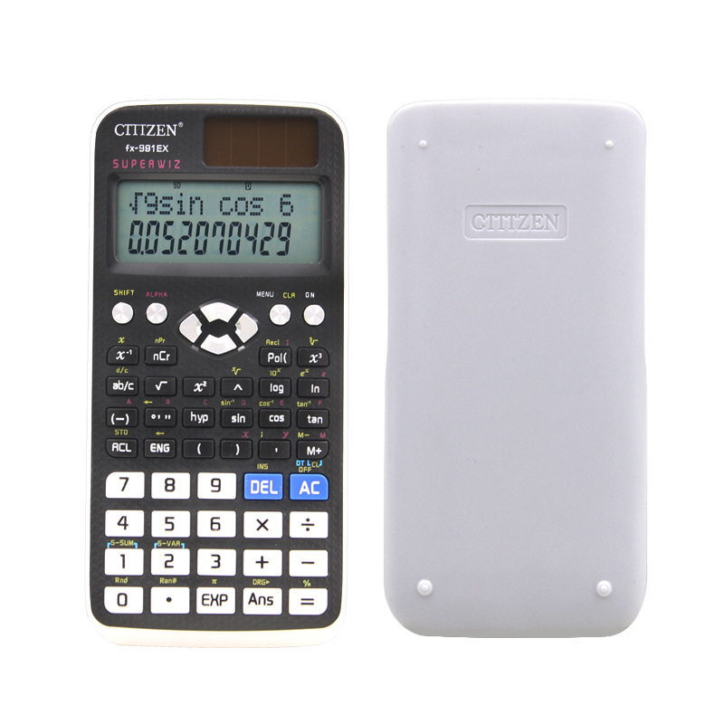 Buy digital scientific calculator and get free shipping on ...