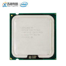 Intel Intel Pentium G4560 3.5 GHz Dual-Core Quad-Thread 54W CPU Processor LGA 1151