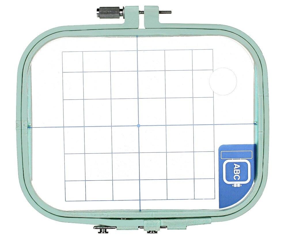Máquina de Bordar Frame para o Regular Hoop – Irmão Pe100 150 v 170d 180d 190d 200-substitui Sa417 Ef32 Aro 4 x