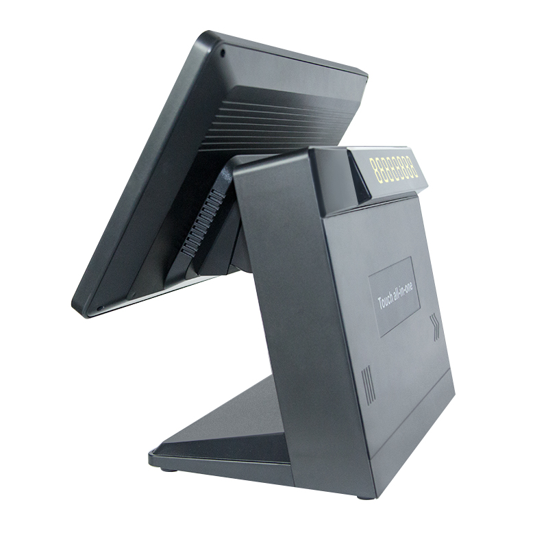 High Quality 10.1,12,15,17,19,21.5 Inch All In One Pc , Touch POS Machine