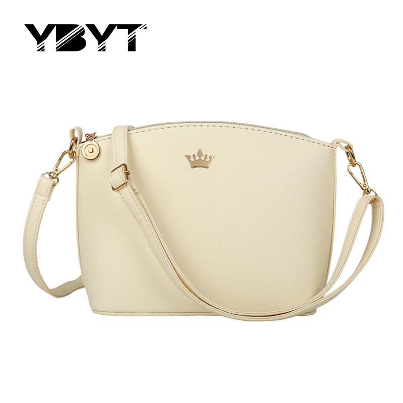 YBYT brand 2017 new small joker leisure Imperial crown shell package high qualit