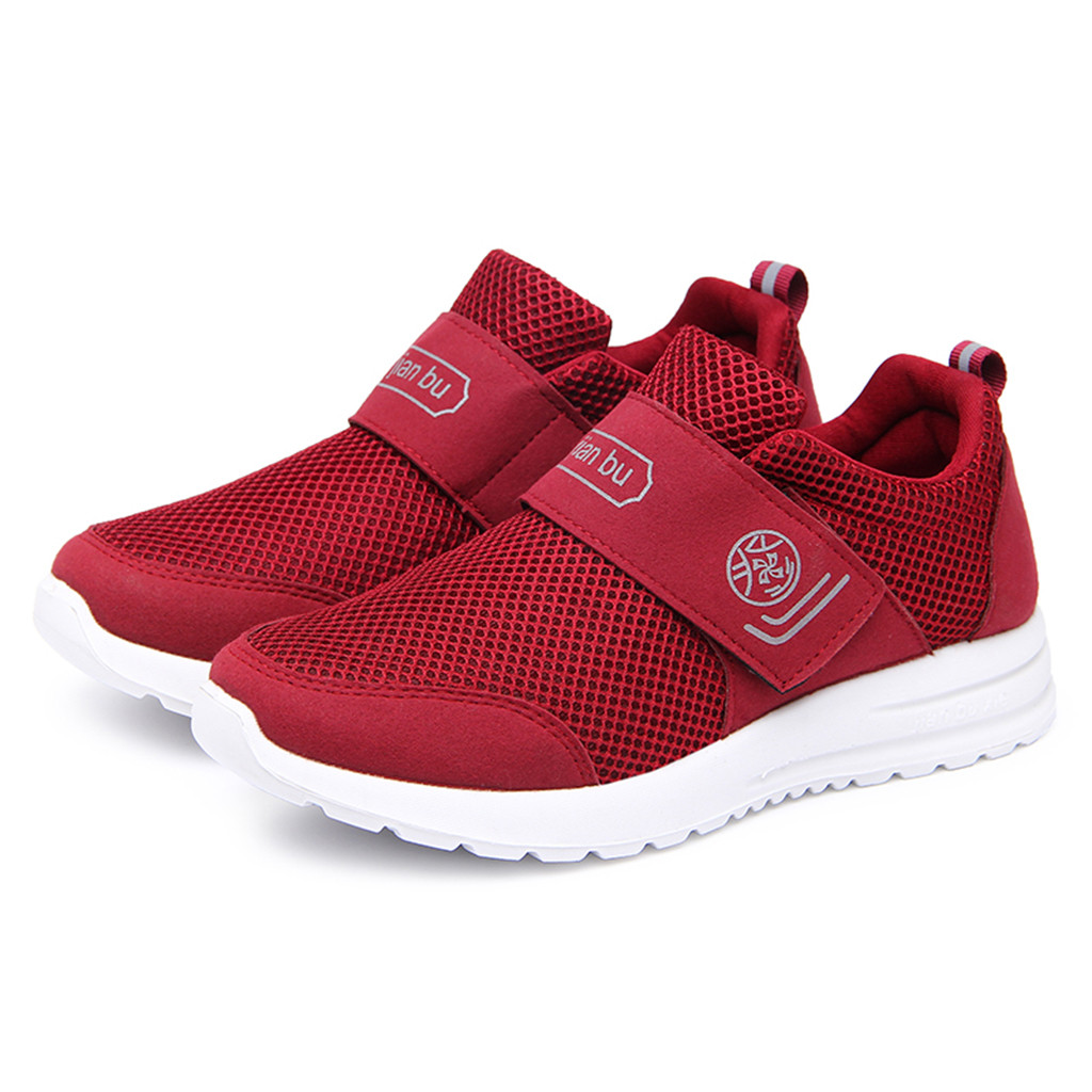 Sneakers Trainers Tennis-Shoe-Stability Sport-Shoes Tenis Feminino Female Fashion Women