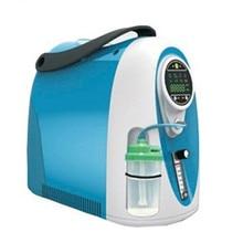 CE одобренный 1 до 5 литров непрерывный поток 93% чистоты кислорода портативный концентратор кислорода