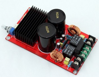 NEW TDA8950 power amplifier board (with protection) TDA8920 upgrade