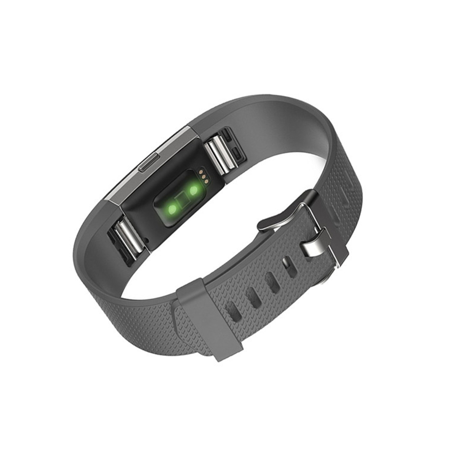 LNOP Sport Silicone Band for Fitbit Charge 2 bracelet wristband smart bracelet strap for Charge2 band woman man bracelets