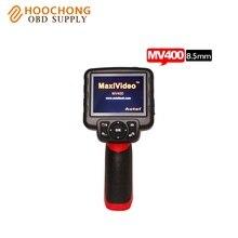 Autel MaxiVideo MV400 цифровой Videoscope 8.5 мм Диаметр Imager начальник инспекции Камера Бесплатная доставка