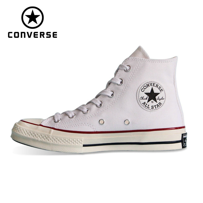 new 1970s Original Converse all star shoes mens womens sneakers canvas shoes high classic Skateboarding Shoes 162056Cnew 1970s Original Converse all star shoes mens womens sneakers canvas shoes high classic Skateboarding Shoes 162056C