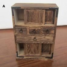 Decorative Mini Furniture Model For Home Or Office Decoration