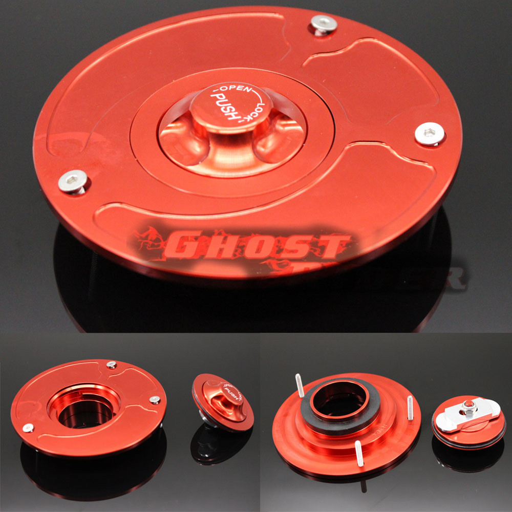 Подробнее о motorcycle parts aluminum alloy gas fuel petrol tank cap cover red fuel cap fits for HONDA VFR 400 All Years motorcycle parts aluminum alloy gas fuel petrol tank cap cover silver fuel cap fits for honda cbr 600 f4i f4 f3 f2 1991 2008