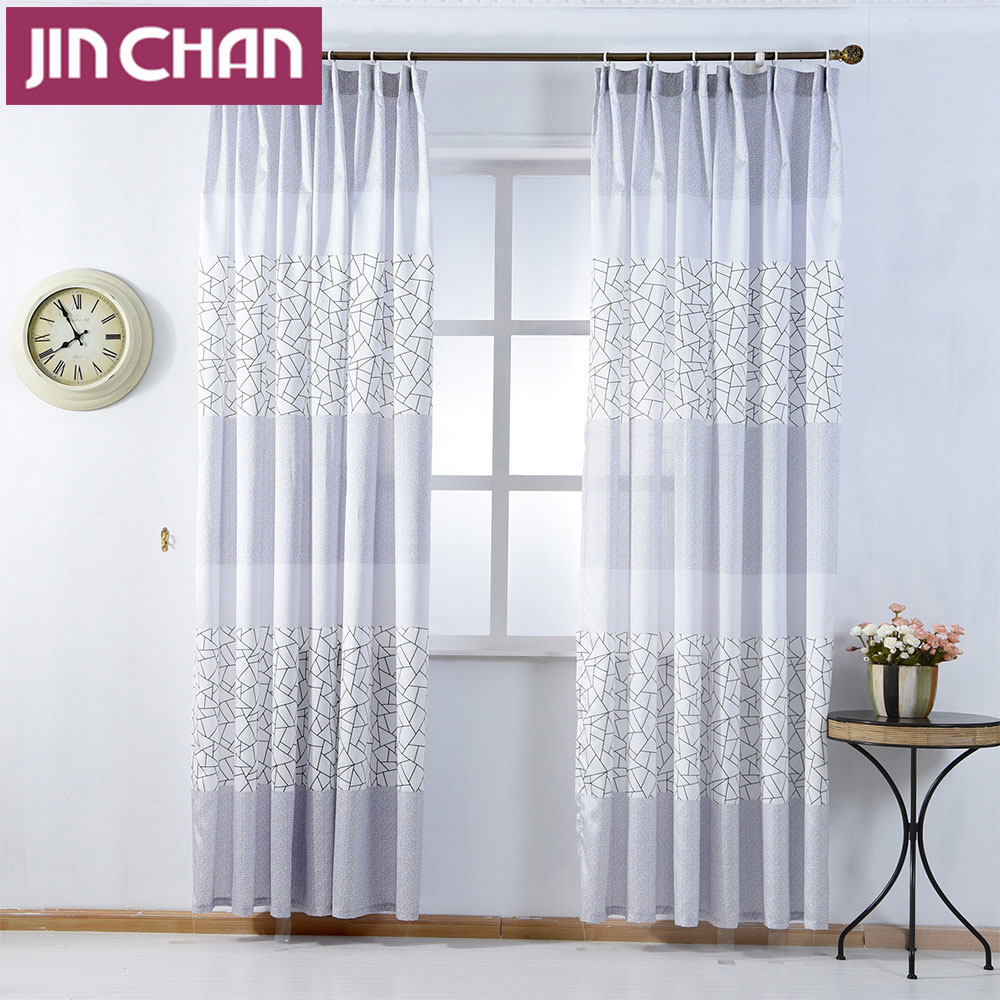 Geometric Patterned Curtains Popular Curtains Geometric Pattern Buy Cheap Curtains Geometric