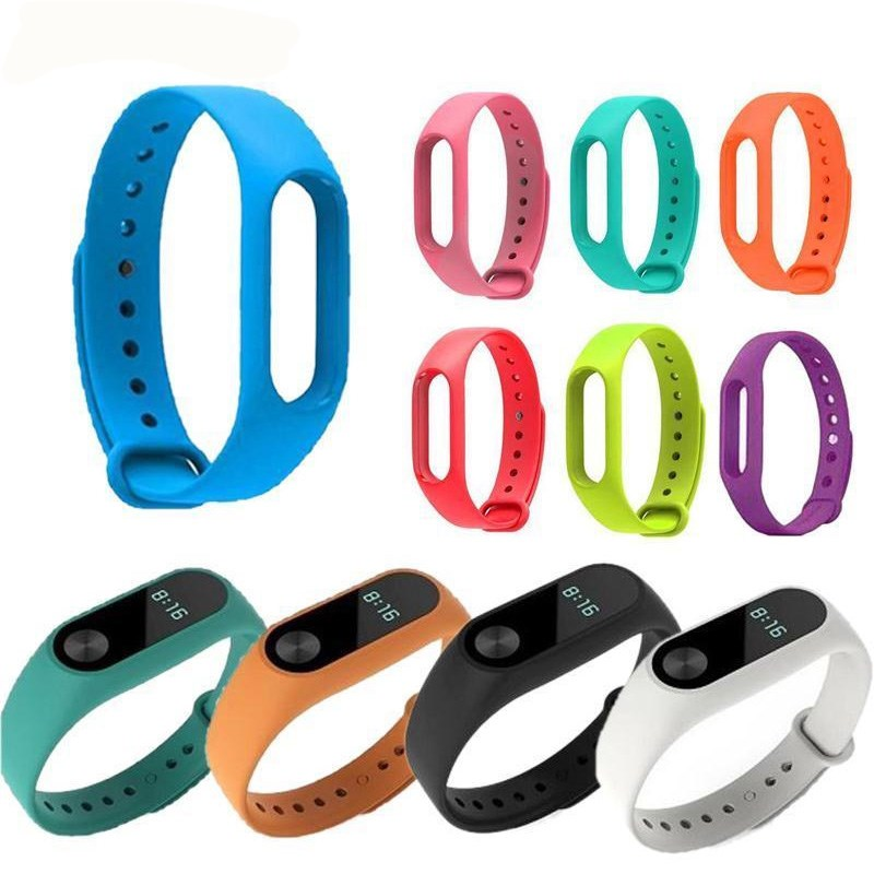 For Xiaomi Mi Band 2 Bracelet Strap Miband Colorful Strap Wristband Replacement Smart Band Accessories For Mi Band 2 Silicone silicone bracelet strap for miband 2 colorful strap wristband belt replacement smart band accessories for xiaomi mi band 2