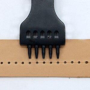 Image 4 - PGF инструмент для резки кожи с 5 отверстиями