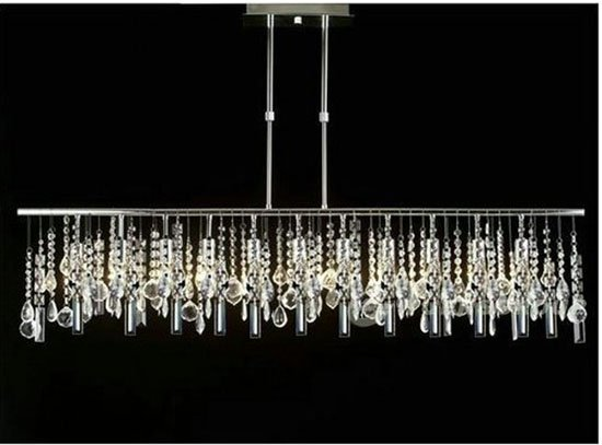 Free Shipping Hot Selling Dining Room ChandelierDining Table Pendant LampCrystal Chandelier Lamp