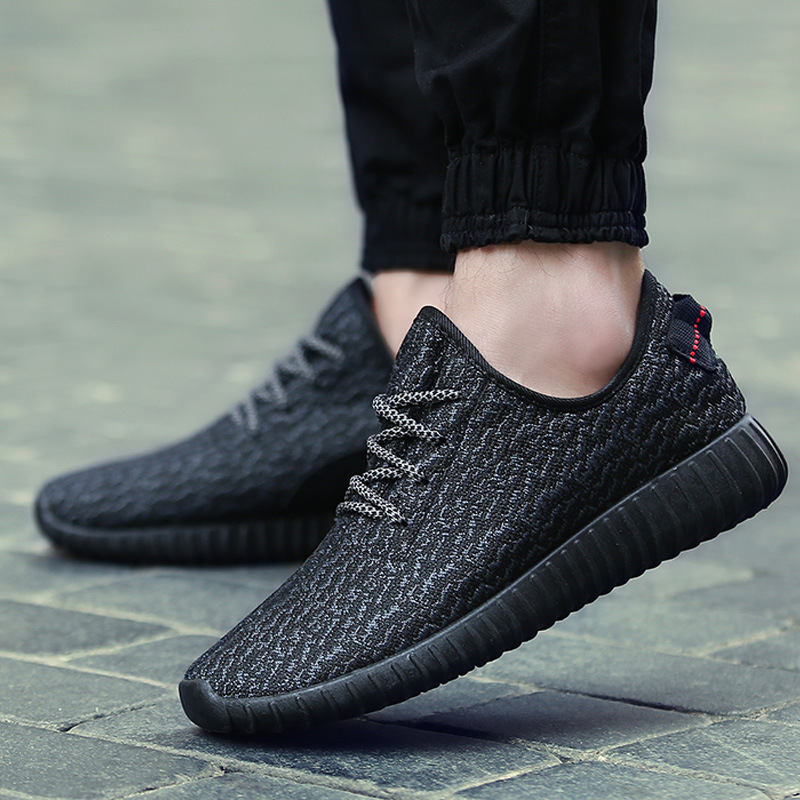 2016 New Fashion Men/'s Breathable Recreational Shoes Casual shoes Running shoes
