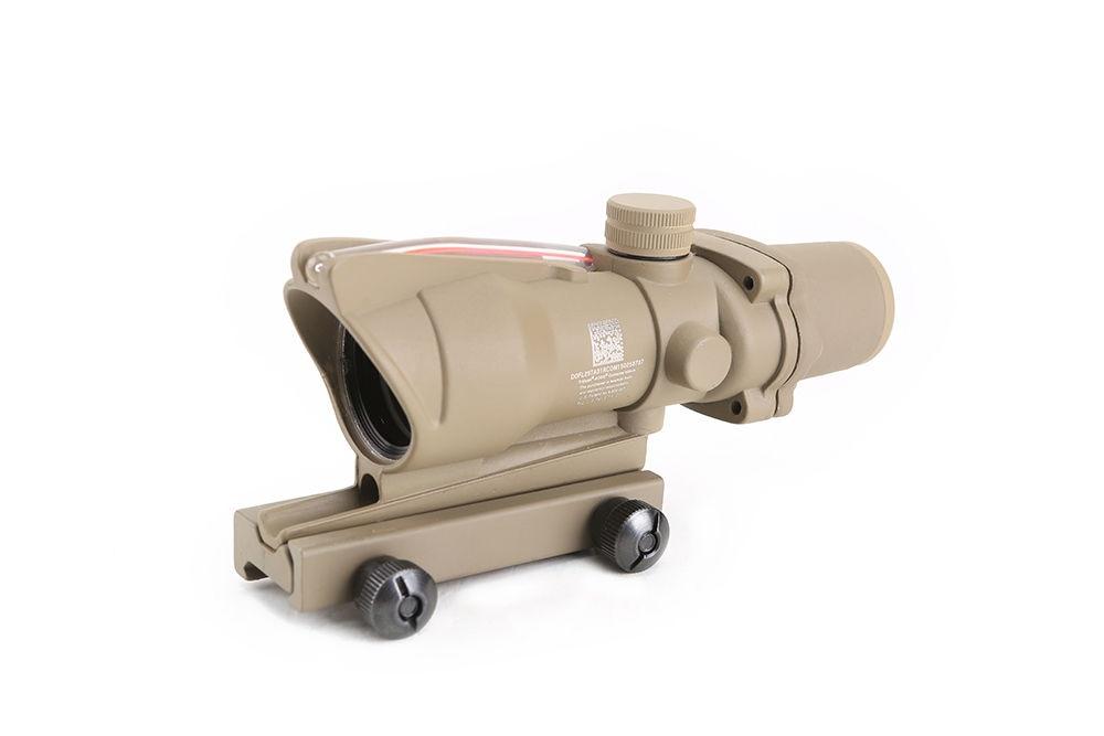 magorui caca acog 4x32 red dot rifle 04