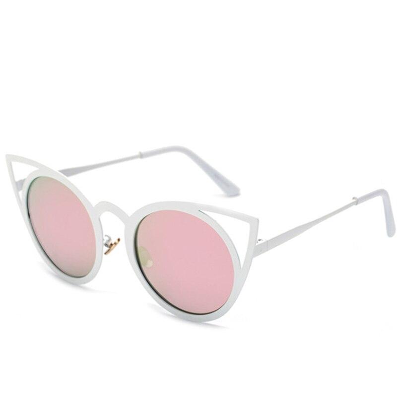 Moda Pişikli Gözlük Eynəyi Qadın Marka Dizayner Xanımlar - Geyim aksesuarları - Fotoqrafiya 4