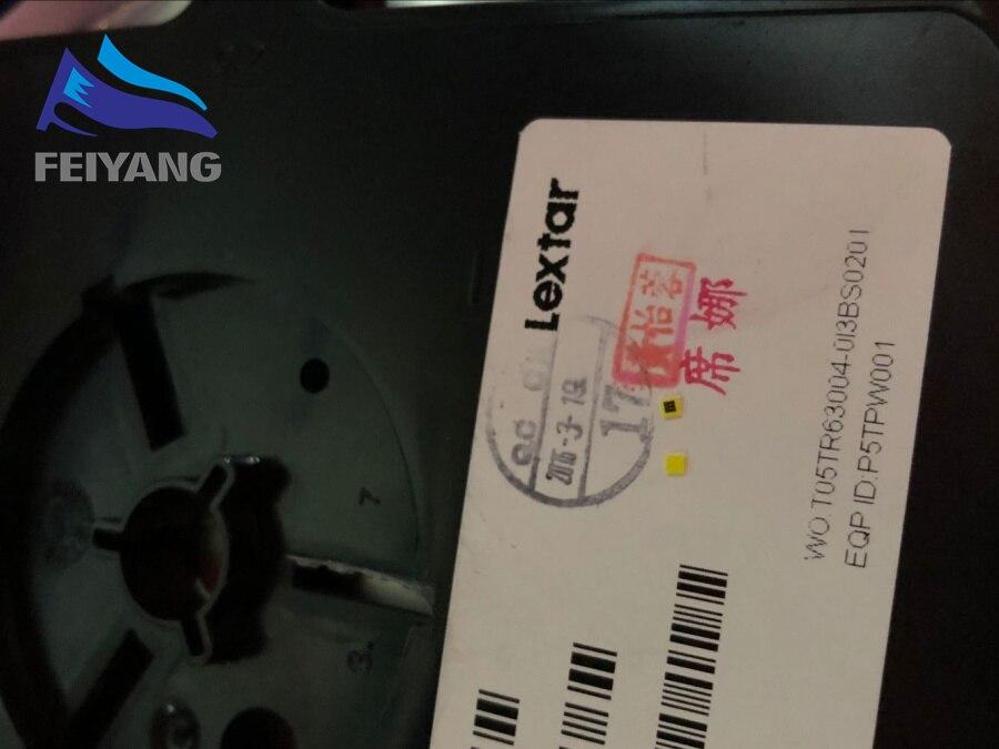 Bescheiden 500 Stks Originele Lextar Led 1616 Licht Kralen Koel Wit Hoge Power 3 W 3 V 190lm Voor Led Lcd Tv Backlight Toepassing Csp Nieuwste Technologie
