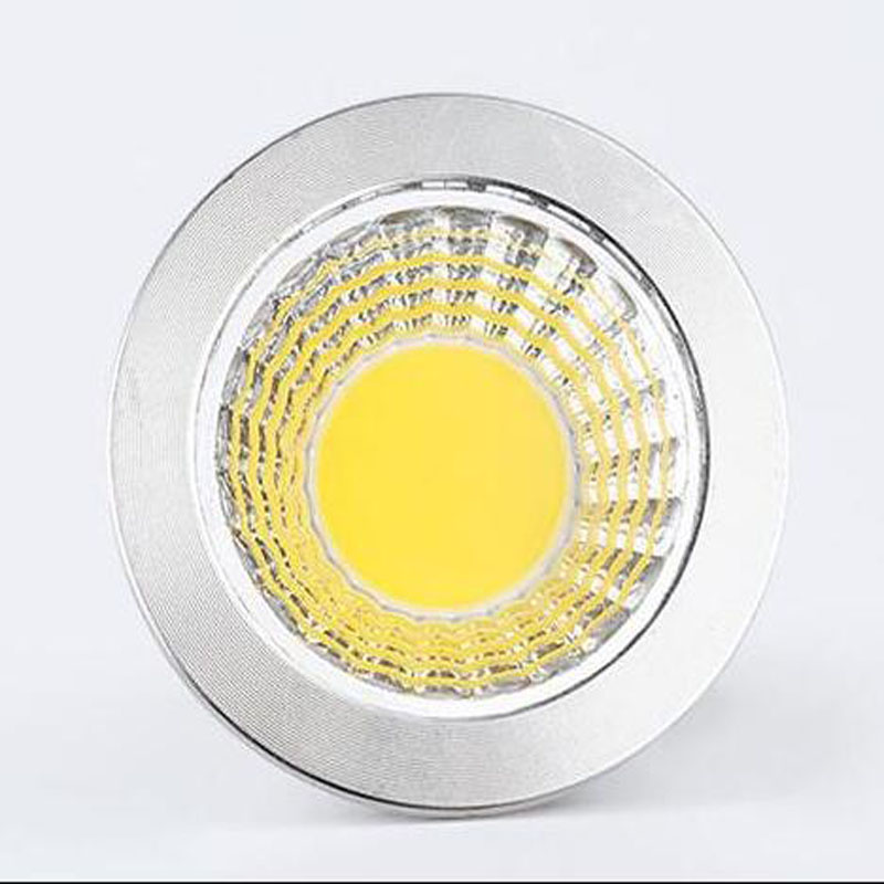 Super Bright 9w 12w 15w 20w 25w Gu10 Cob Led Bulb 85 265v Dimmable