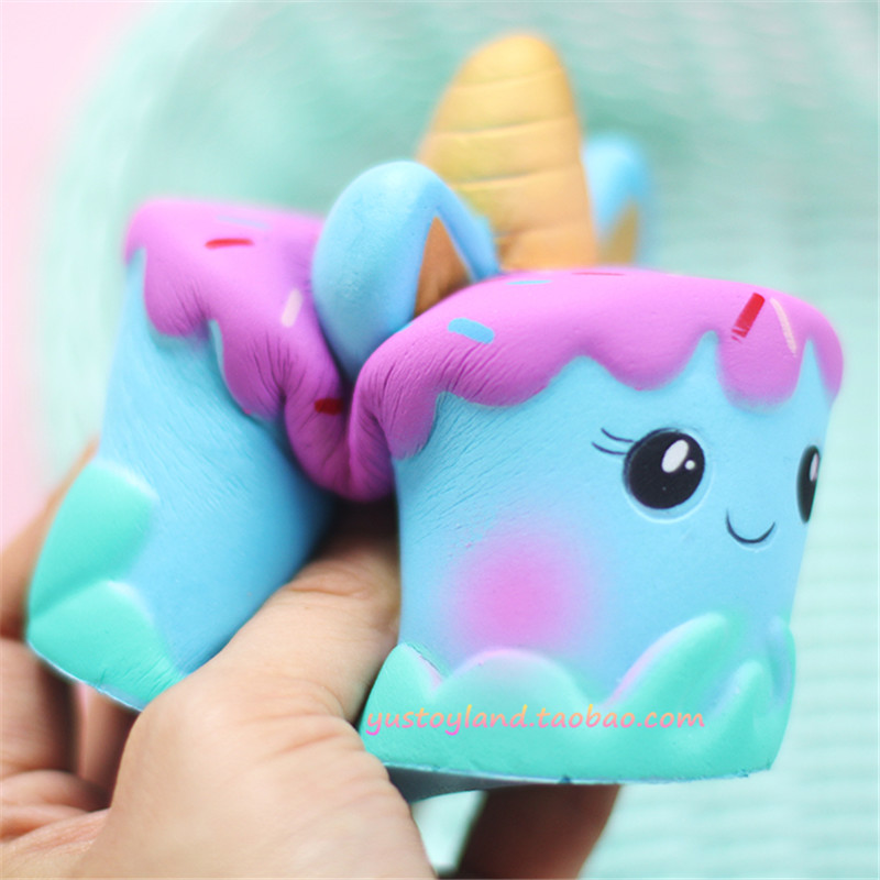 Cheap Sale Kawaii Sandwich Pizza For Squishy Squeeze Toy 11cm Jumbo Licensed Slow Rising Scented Toy For Kids Collection Gift Children Toy Mobile Phone Straps Cellphones & Telecommunications