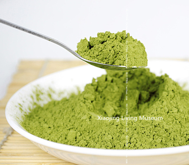 Premium 150g Tea matcha organic Matcha Green Tea Powder 100% Natural Beauty Slimming Matcha tea Weight Loss charm Food Green tea