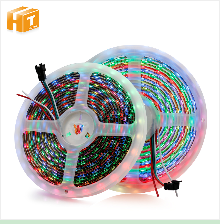 HTB11UoeX4D1gK0jSZFsq6zldVXay LED Strip 5050 2835 DC12V Flexible LED Light Tape 60LEDs/M White / Warm White / Blue / Green / Red Waterproof RGB LED Strip 5M