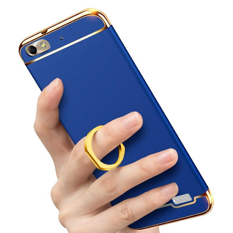 Для huawei Honor 4C случай 3 в 1 полная защита мальчиков основа Роскошные Бизнес шелковистой задняя крышка для huawei Honor 4 C телефон случаях
