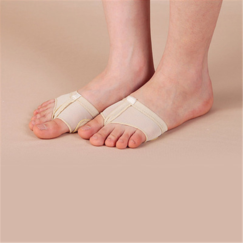 Gymnastics Foot Sheath Socks High Quality Half Modern Dance Shoes Gymnastics Dance Practice Cover Half Feet