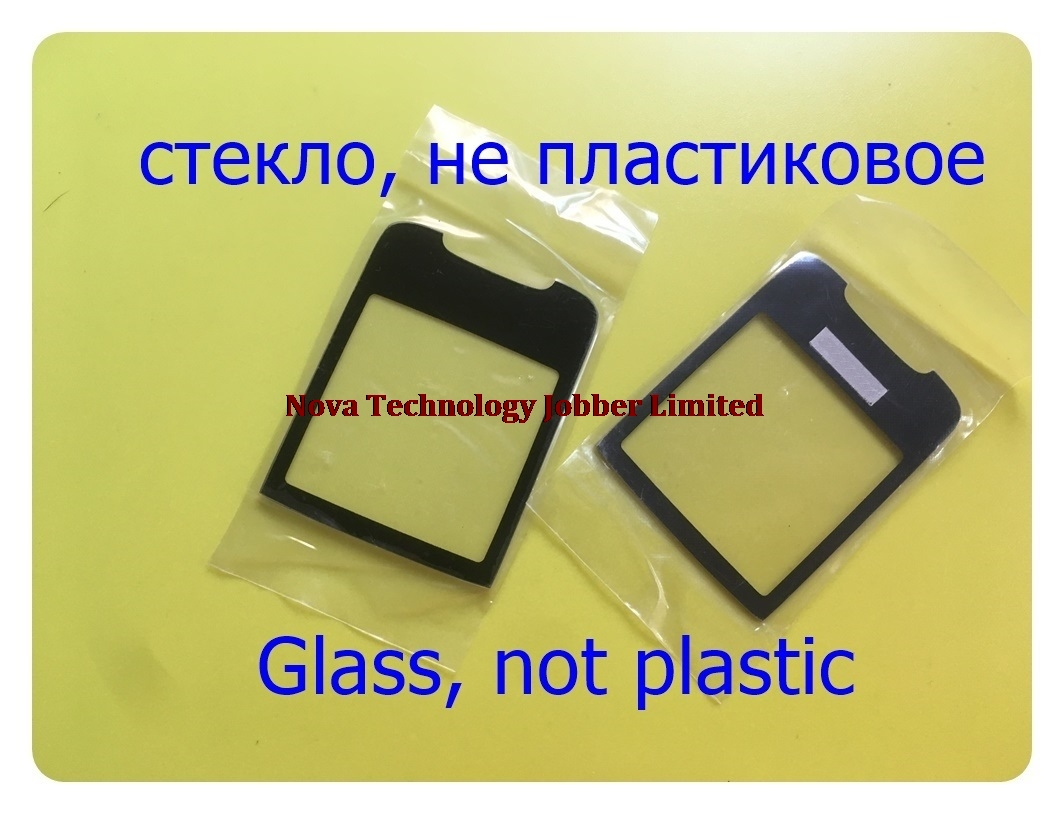 Wyieno N8800 Outer Glass Screen For Nokia 8800 Glass Lens Front Panel ( Not Touch Screen Sensor) Tracking