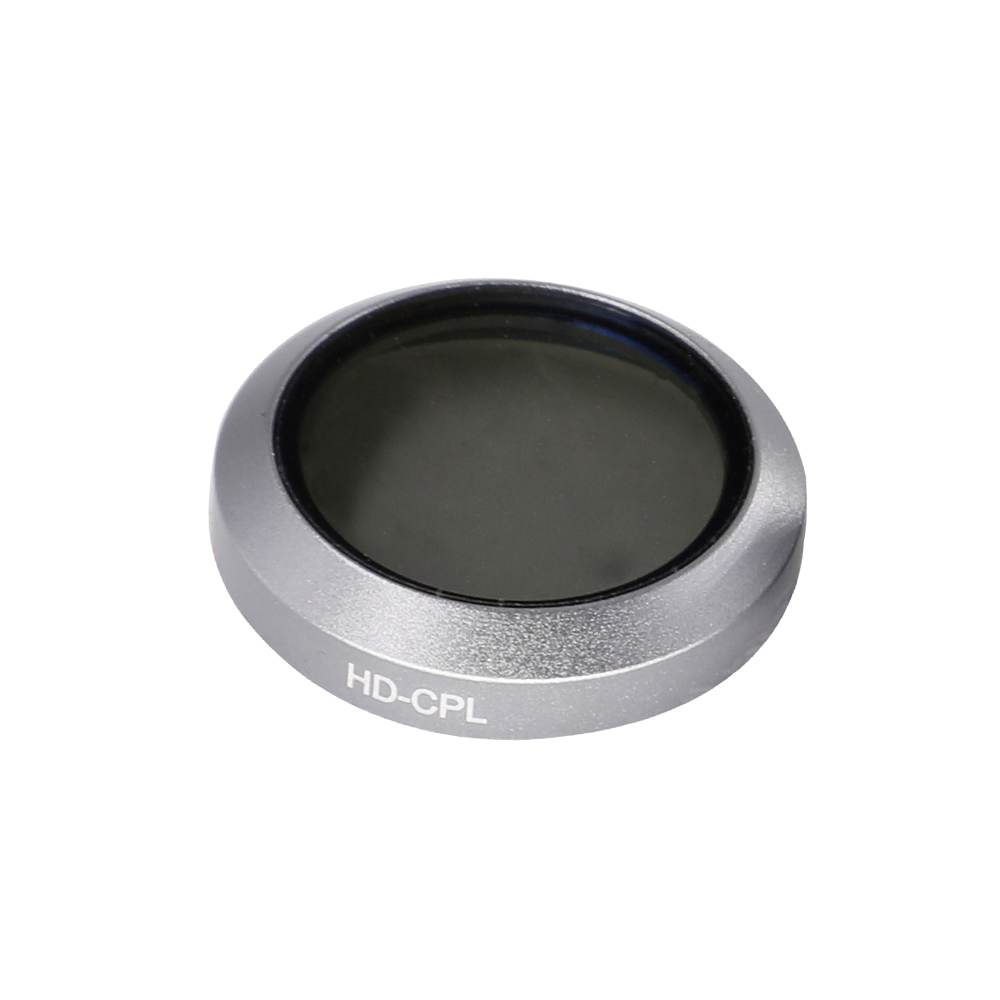 ND 8 Lens Filter for DJI Mavic 2 Zoom Drone Gimbal Camera UV CPL Polarizing Polarized ND4 ND8 ND16 ND32 Neutral Density Filter HD