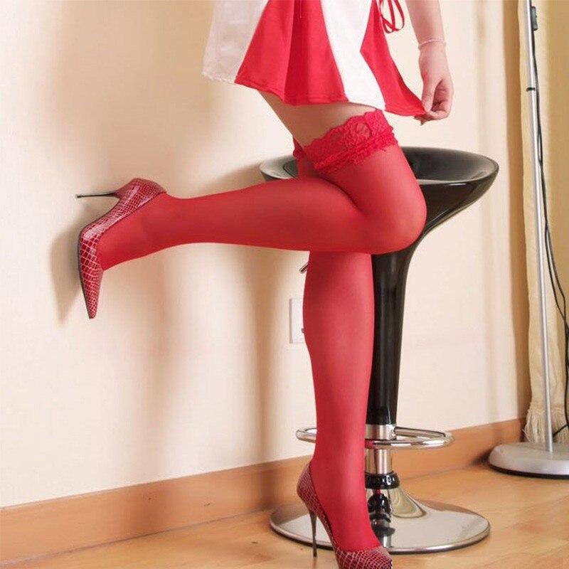 2016 женщины сексуальное нижнее белье леди передача кружево колготки носки чулок чулочно-носочные изделия экзотические qy018