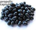 Alta qualidade natural Própolis cápsula 200 cápsula Melhorar A imunidade Baixa pressão arterial/gordura/açúcar Aumentar A imunidade softgel