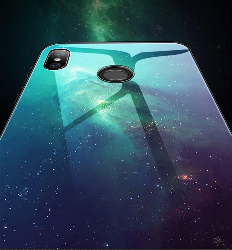 Aixuan Glass Case For Xiaomi Mi Mix 3 (6)