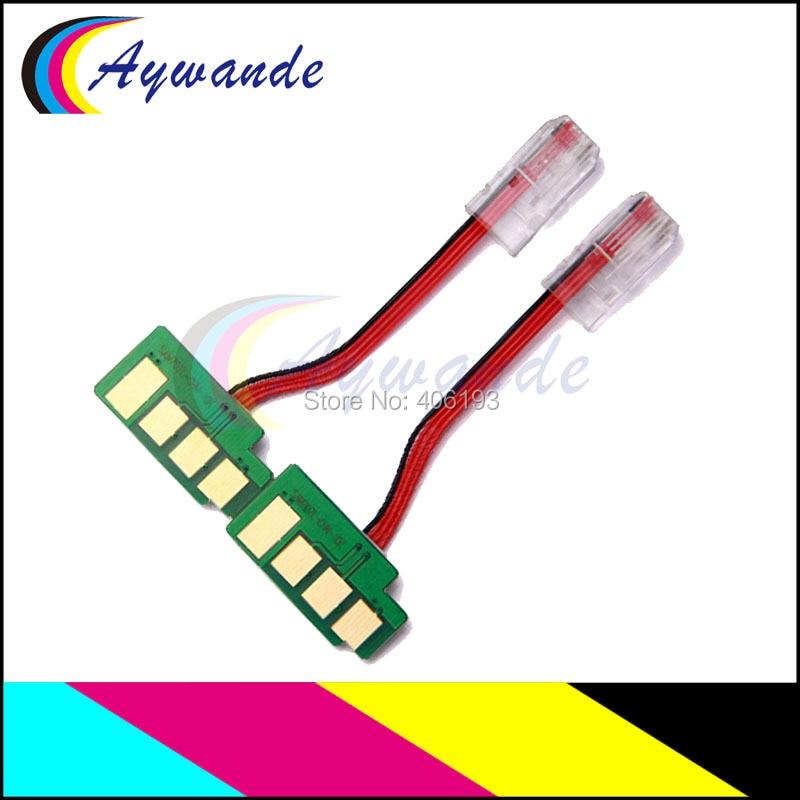 SCX6555 układu SCX-D6555 SCX-D6555A dla Samsung SCX 6455 6545 6555 SCX6455 SCX6545 SCX-6455 SCX-6545 SCX-6555 chip resetowania wkładu