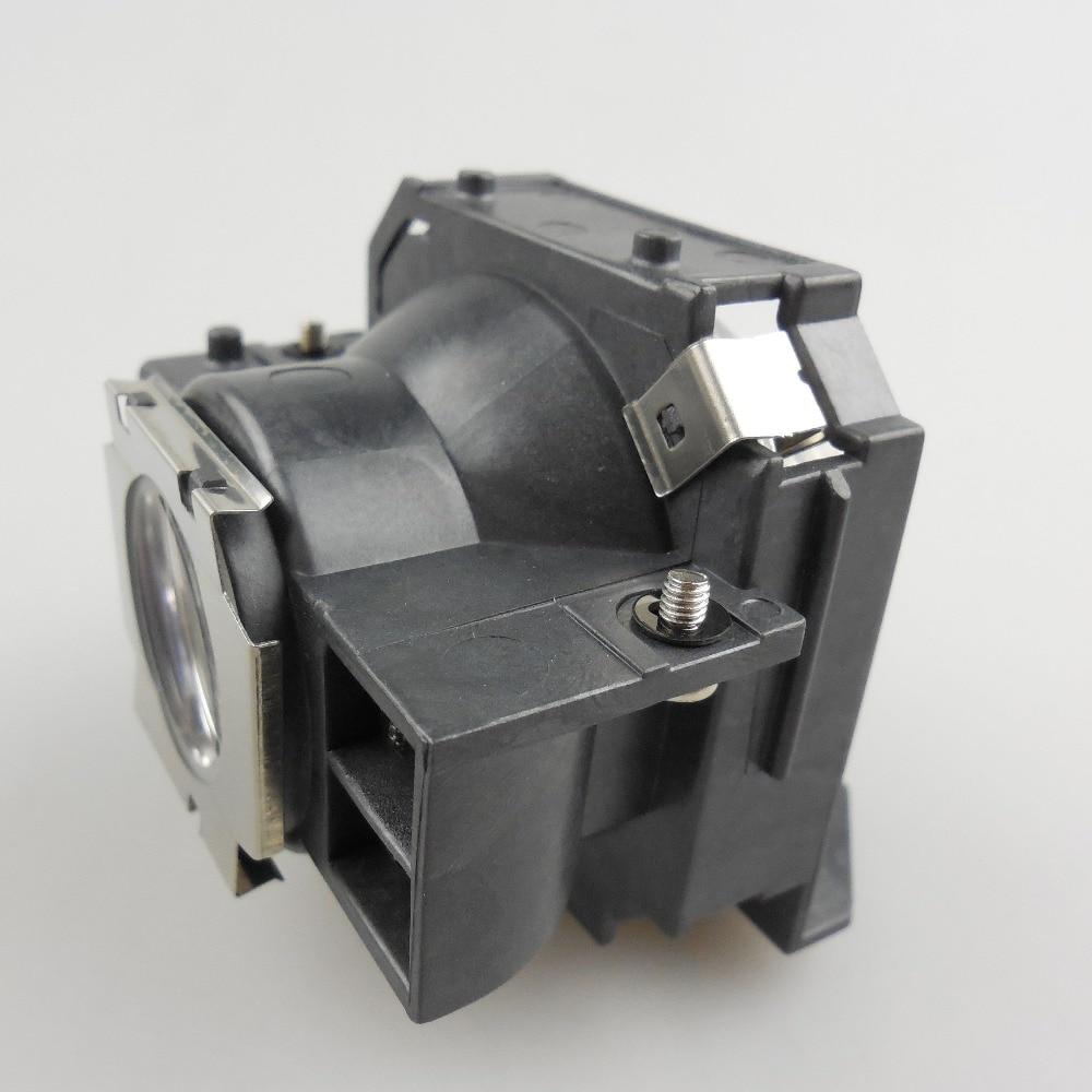 Original Projector Lamp ELPLP32 / V13H010L32 for EPSON EMP-750 / EMP-740 / EMP-765 / EMP-745 / EMP-737 / EMP-732 / EMP-760