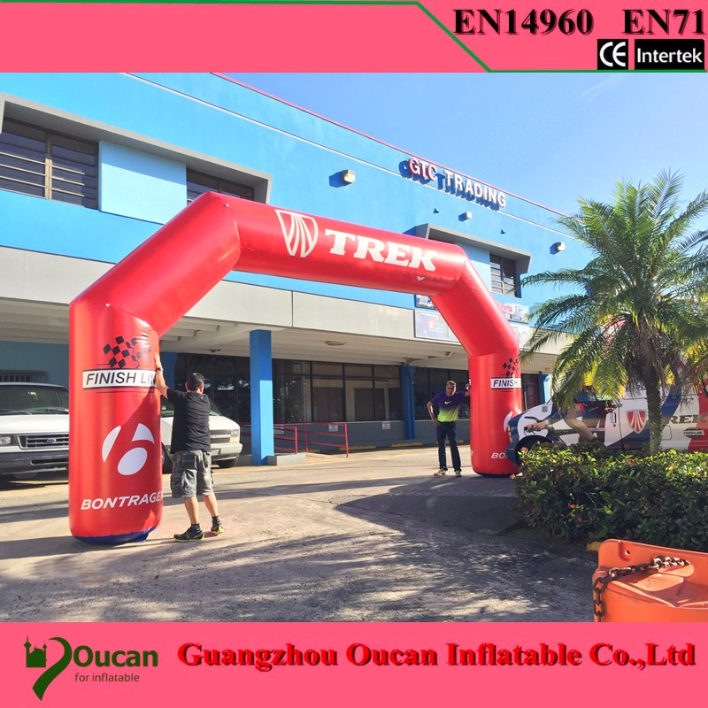 Подробнее о Free Shipping 8m Inflatable Arch Event Entrance Finish Line for Sports Events Advertising Inflatables with blower&1color logo r067 free shipping 25ft inflatable arch event entrance finish line for sports events advertising