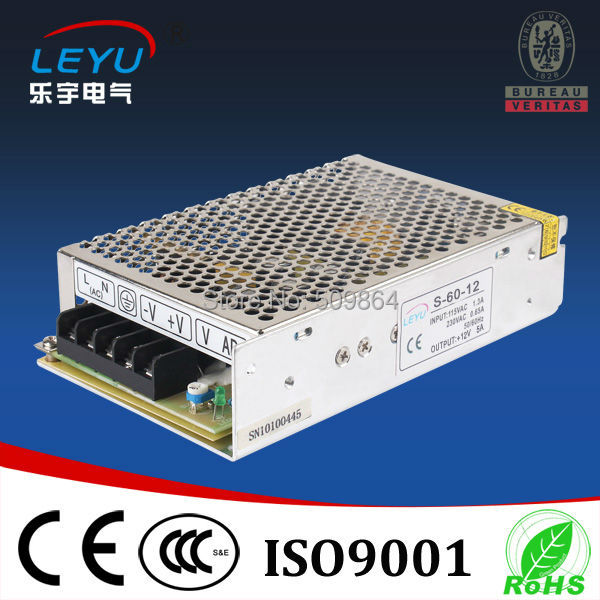 <font><b>AC</b></font> <font><b>DC</b></font> <font><b>15v</b></font> power supply with CE RoHS image