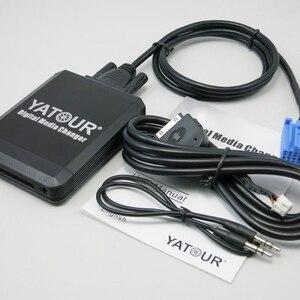 Yatour YTM07 USB SD AUX Blueto