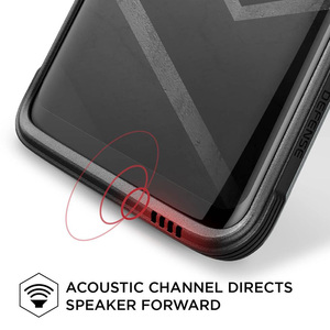 Image 5 - X Doria Verdediging Lux Case Voor Samsung Galaxy S9 S9 Plus Cover Militaire Grade Drop Getest Aluminium Beschermende Mobiele telefoon Case