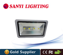 Outdoor LED Floodlight 200W LED Flood Light Lamp Waterproof AC 85-265V Street Lamp Luminaire Landscape Spotlights