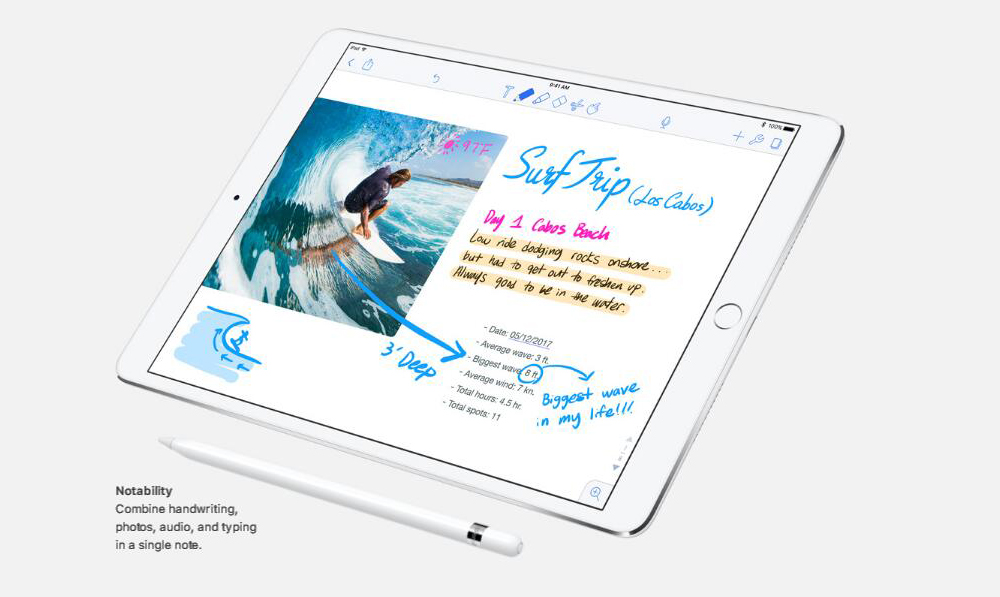 apple ipad pro 10.5 06
