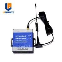 جديد ترقية RTU5025 GSM بوابة فتاحة أنظمة تشغيل للباب الخليوي التبديل مفتاح بالتحكم عن بعد on off بواسطة الهاتف المحمول